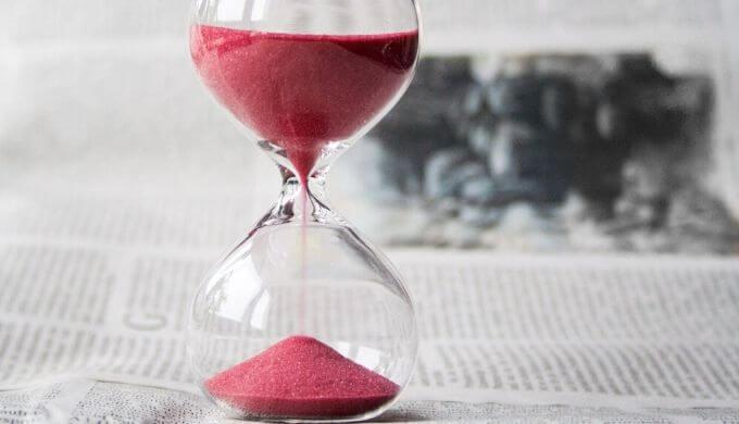 忙しくて副業ブログは無理?時間錬金術で作業時間を倍増させる方法