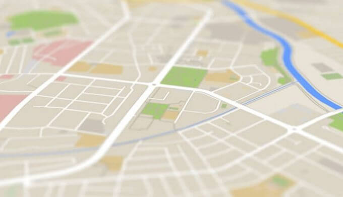 Googleマップやルート検索をブログ記事に埋め込む方法【簡単図解】