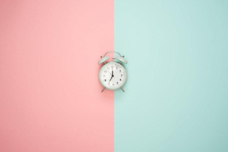 副業ブログで成功する時間の使い方