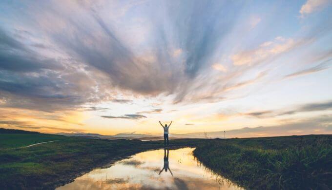 人生を自由に生きたい人が取るべき5つの行動!僕の未来はここから変わった